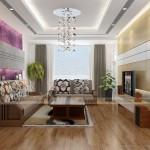 Triển khai dự án thiết kế căn mẫu chung cư Vinhomes Cao Xà Lá Nguyễn Trãi
