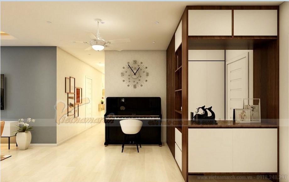Phương án thiết kế nội thất cho căn hộ 02 tòa S2 chung cư Vinhomes Skylake-04
