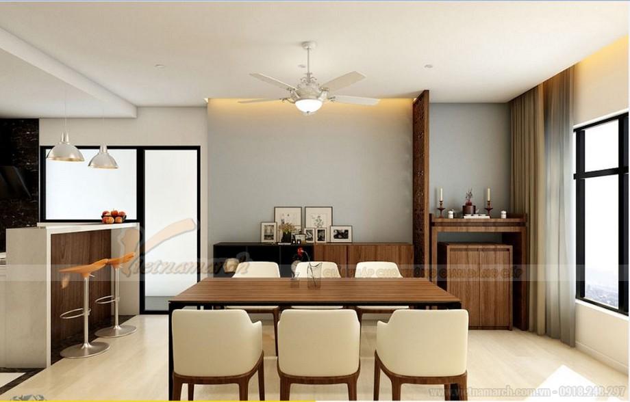 Phương án thiết kế nội thất cho căn hộ 02 tòa S2 chung cư Vinhomes Skylake-06