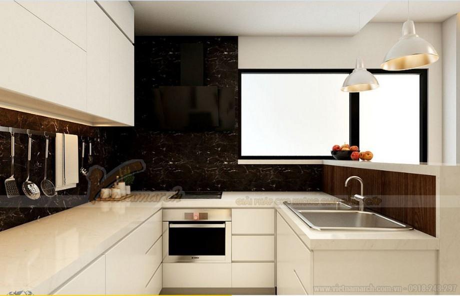 Phương án thiết kế nội thất cho căn hộ 02 tòa S2 chung cư Vinhomes Skylake-07