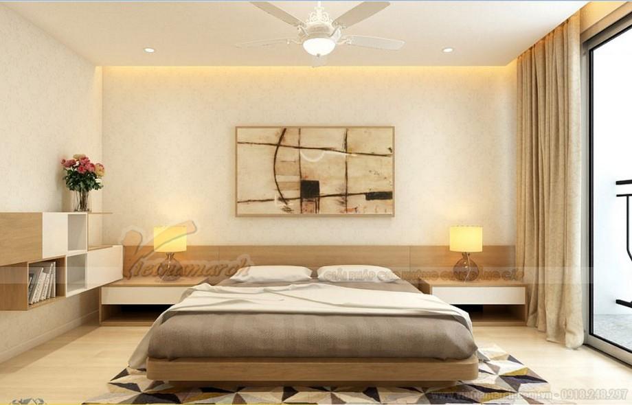Phương án thiết kế nội thất cho căn hộ 02 tòa S2 chung cư Vinhomes Skylake-08