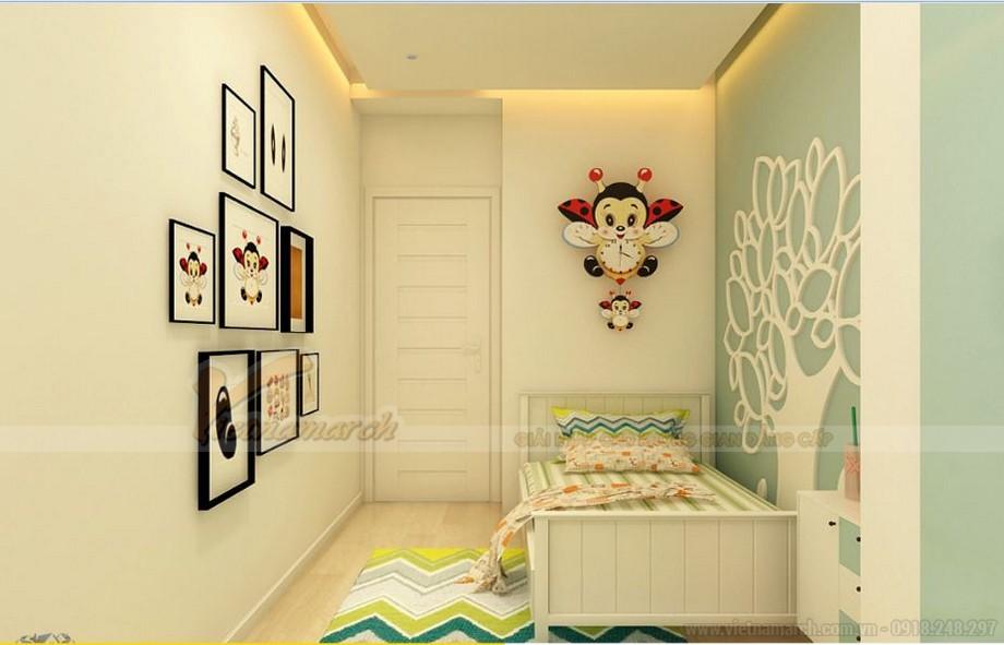 Phương án thiết kế nội thất cho căn hộ 02 tòa S2 chung cư Vinhomes Skylake-10