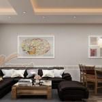 Phương án thiết kế nội thất căn hộ Vinhomes Gardenia 4 phòng ngủ