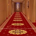 Thảm trải sàn khách sạn sang trọng và đẳng cấp