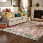 Tổng hợp các mẫu thảm trải sàn phòng khách đẹp và hiện đại xu hướng năm 2017