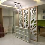 Thi công hoàn thiện nội thất căn hộ New Skyline Văn Quán cho nhà anh Minh