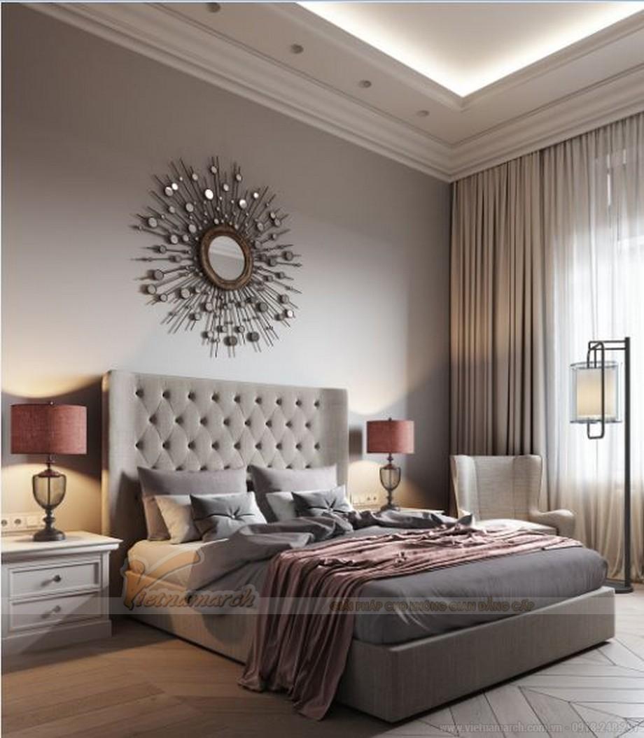 Thiết kế nội thất căn hộ 03 tòa S2 khu chung cư chung cư Vinhome Skylake-07