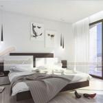 Thiết kế nội thất hiện đại cho căn  hộ 01 tòa S2 chung cư  Vinhomes Skylake
