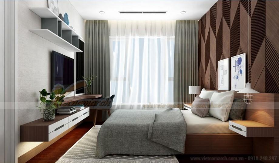 Thiết kế nội thất hiện đại sang trọng căn hộ 12 tòa S2 chung cư Vinhome Skylake-06