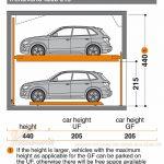 Hệ thống đỗ xe bán tự động TrendVario 4200