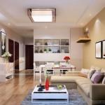 Tư vấn thiết kế nội thất căn 2 phòng ngủ tòa A2 Vinhomes Gardenia