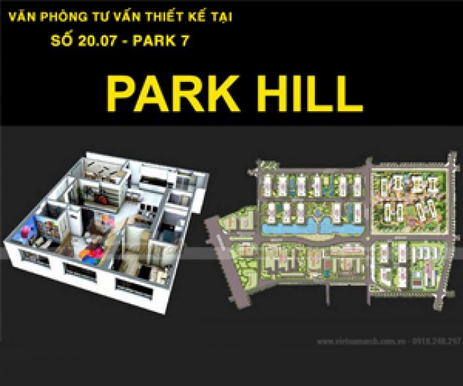 van-phong-tu-van-noi-that-park-hill