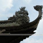 Quy thức trong kiến trúc truyền thống Việt Nam