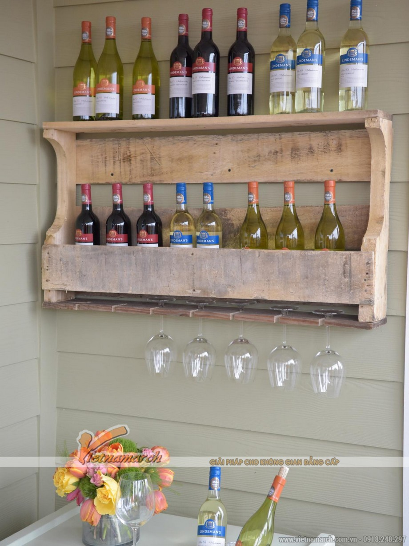 Các mẫu tủ rượu treo tường đẹp không thể bỏ qua-03
