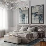 Thiết kế nội thất hiện đại cho căn hộ 12 tòa G1 chung cư Vinhome Green Bay