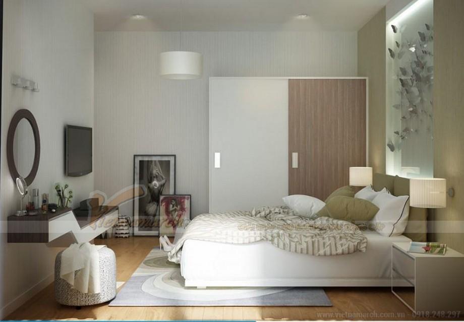 Phương án thiết kế nội thất cho căn hộ 03 tòa G1 Vinhome Green Bay-06