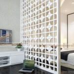 Vách ngăn phòng – Giải pháp trang trí hoàn hảo cho không gian sống