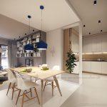 11 Phong cách thiết kế nội thất đẹp ấn tượng nhất cho căn hộ chung cư
