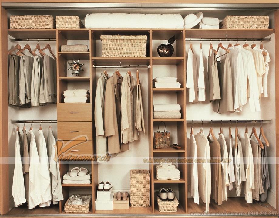 Những mẫu tủ quần áo thiết kế theo phong cách hiện đại 07