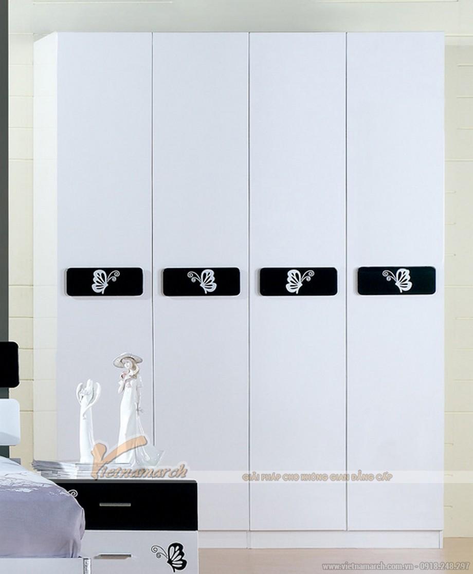 Bật mí cách lựa chọn tủ quần áo phù hợp với không gian của gia đình bạn 03