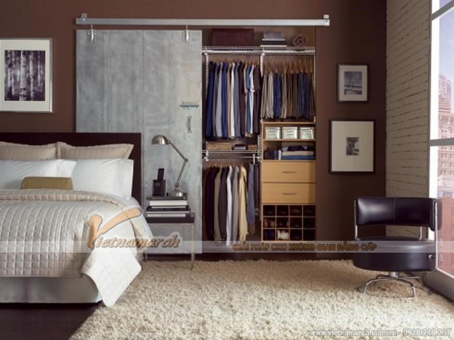 Bật mí cách lựa chọn tủ quần áo phù hợp với không gian của gia đình bạn 05