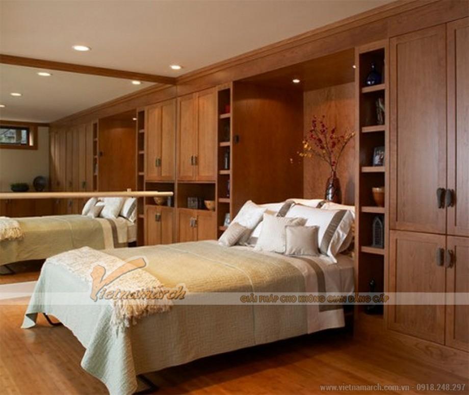 Bật mí cách lựa chọn tủ quần áo phù hợp với không gian của gia đình bạn 06