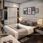 Bật mí cách lựa chọn tủ quần áo phù hợp với không gian của gia đình bạn