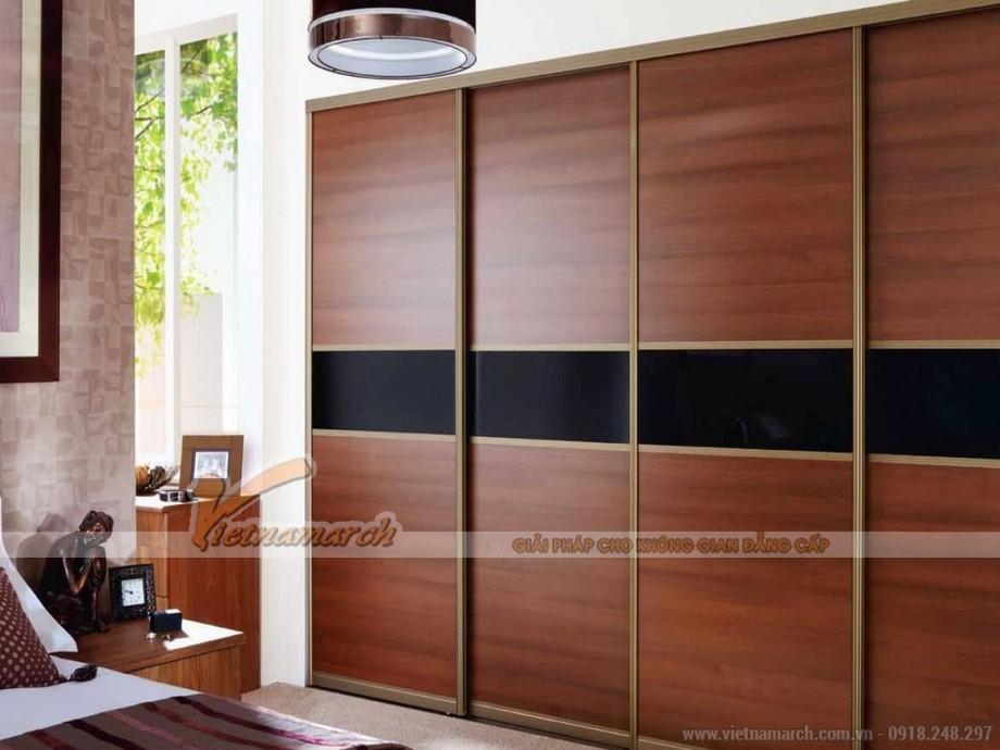 Bật mí cách lựa chọn tủ quần áo phù hợp với không gian của gia đình bạn 09