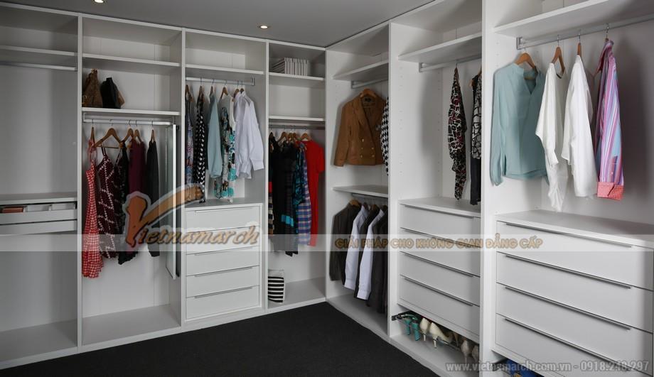 Lựa chọn mẫu tủ quần áo phù hợp với từng lứa tuổi 03