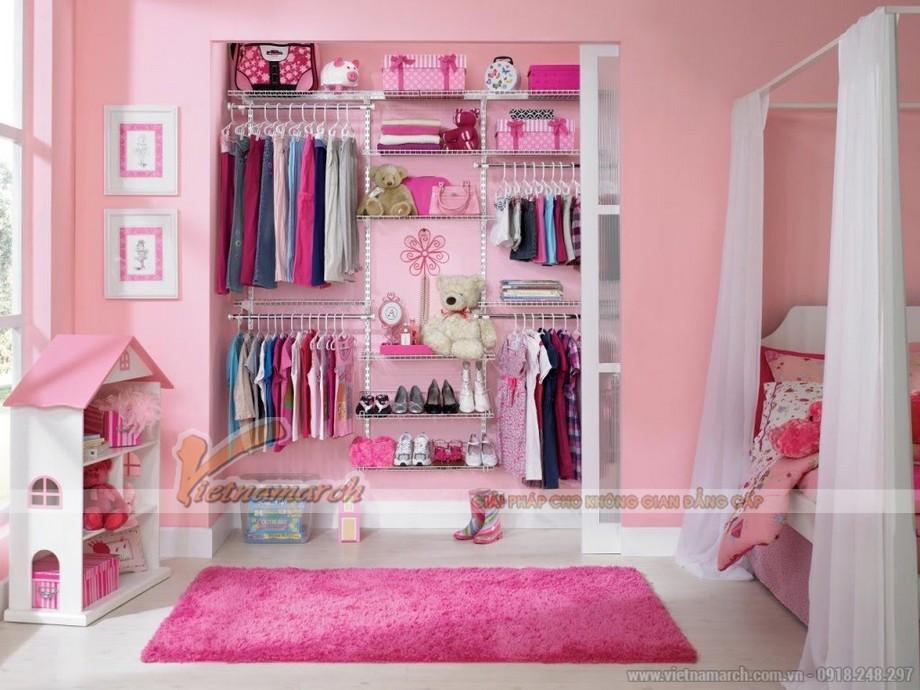 Lựa chọn mẫu tủ quần áo phù hợp với từng lứa tuổi 04