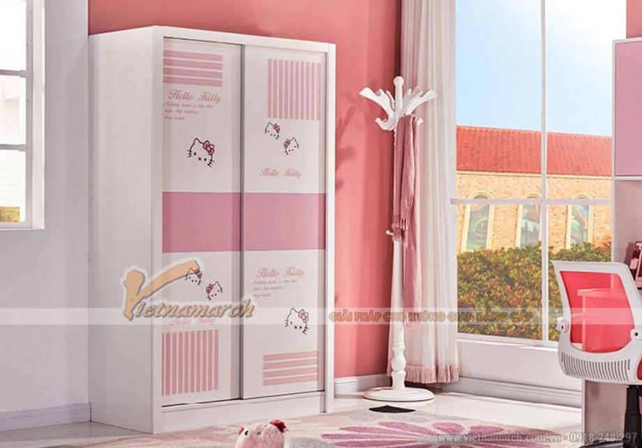 Lựa chọn mẫu tủ quần áo phù hợp với từng lứa tuổi 06