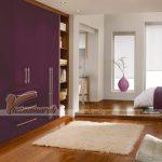 Tủ quần áo hiện đại, món đồ không thể thiếu trong không gian phòng ngủ của bạn