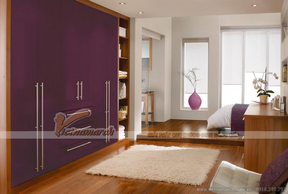 Tủ quần áo hiện đại món đồ không thể thiếu trong không gian phòng ngủ của bạn 03