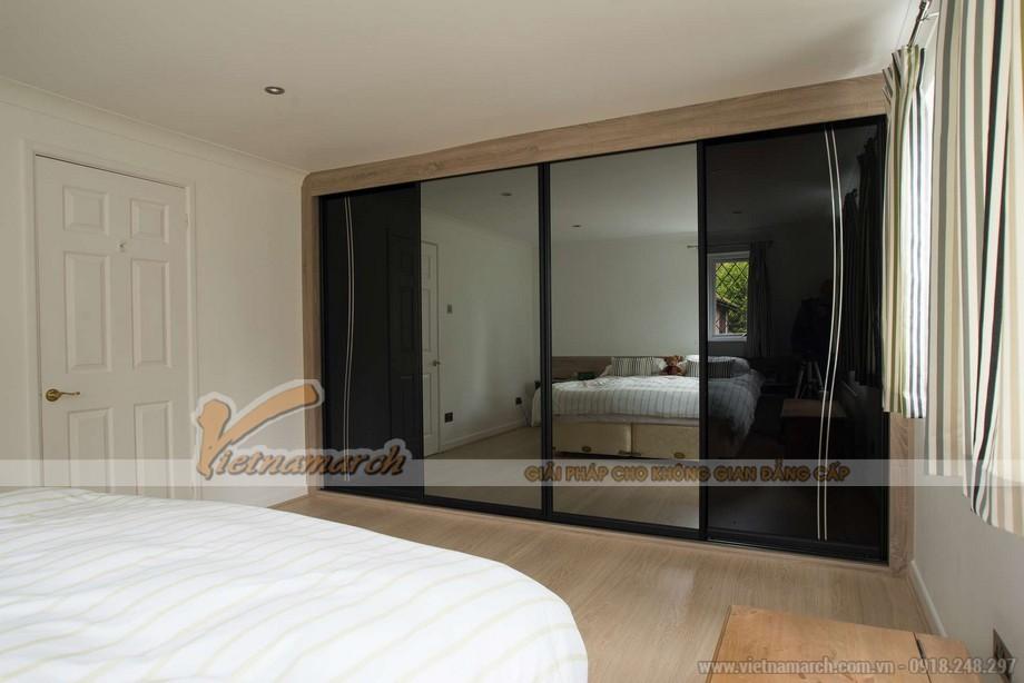 Tủ quần áo hiện đại món đồ không thể thiếu trong không gian phòng ngủ của bạn 07