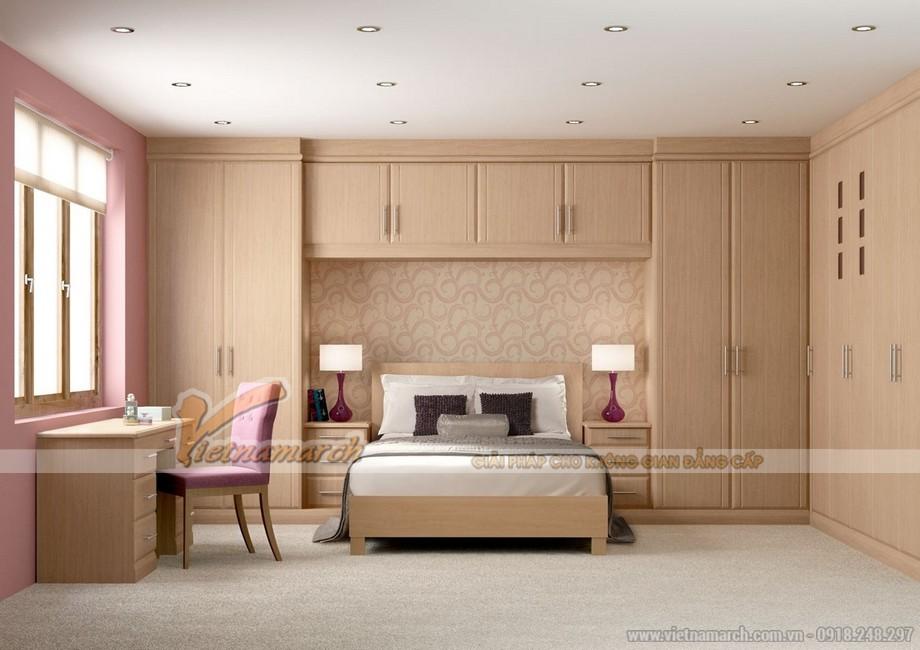 Tủ quần áo hiện đại món đồ không thể thiếu trong không gian phòng ngủ của bạn 08