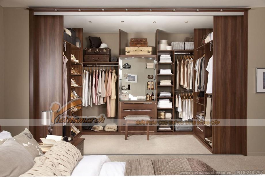Tủ quần áo hiện đại món đồ không thể thiếu trong không gian phòng ngủ của bạn 09