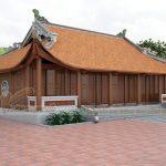 Tư vấn thiết kế chùa tại Thanh Sơn – Phú Thọ