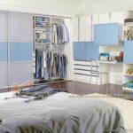 Xu hướng thiết kế tủ quần áo đang được ưa chuộng trên thị trường hiện nay