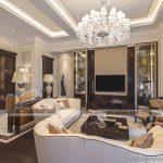 Ý tưởng thiết kế nội thất chung cư Park Hill phong cách cổ điển ấn tượng