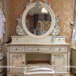 Cách lựa chọn bàn trang điểm đẹp cho phòng ngủ thêm quyến rũ