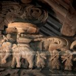 Nét đẹp của kiến trúc đình làng Việt  – Phần 1