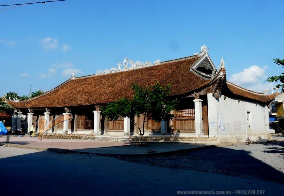 thiết kế chùa đẹp