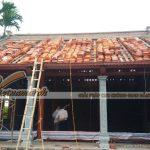 Thi công nhà gỗ với chi phí 720 triệu tại Hưng Yên
