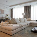 Ý TƯỞNG: Thiết kế căn hộ Park Hill Times City – Style hiện đại