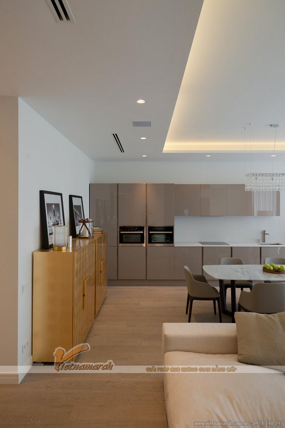 Tư vấn thiết kế nội thất chung cư Park Hill Times City