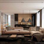 Ý TƯỞNG: thiết kế nội thất chung cư Park Hill phong cách châu Âu hiện đại