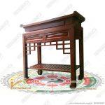 Chọn vị trí và hướng đặt bàn thờ theo phong thủy.