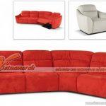 Khám phá mẫu ghế Sofa da Italia nhìn là mê