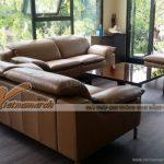 Ấn tượng với mẫu sofa Italia đẹp sang trọng
