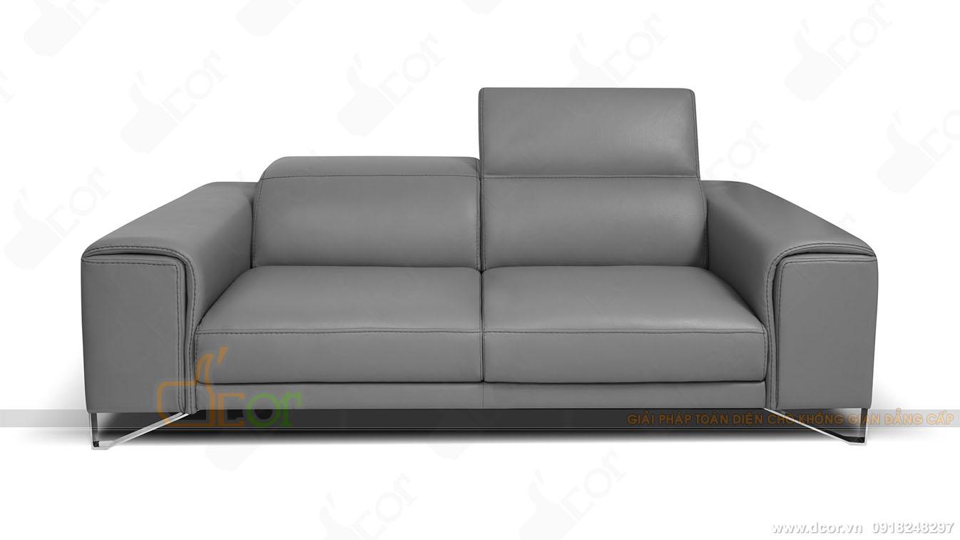Bộ sofa văng đôi italia Saporini - Maya